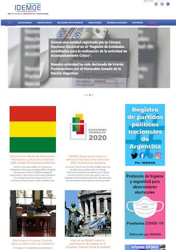 Diseño de web y banners