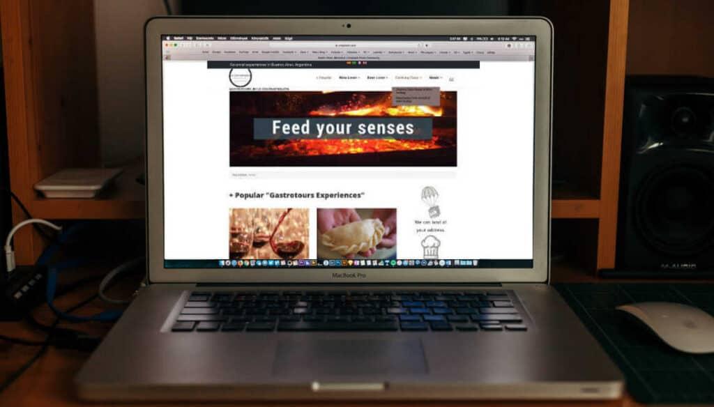 DKM Studio Web Agencia de marketing digital y diseño web