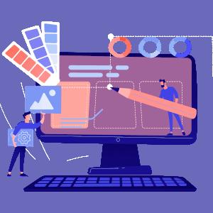 - diseño web